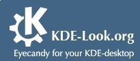 Compartir en kde-look.org
